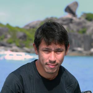 Mr. Natchanan Darcruz (Naut)